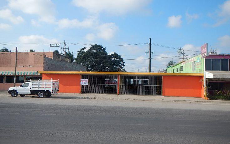 Foto de bodega en venta en, moralillo, pánuco, veracruz, 1694158 no 01