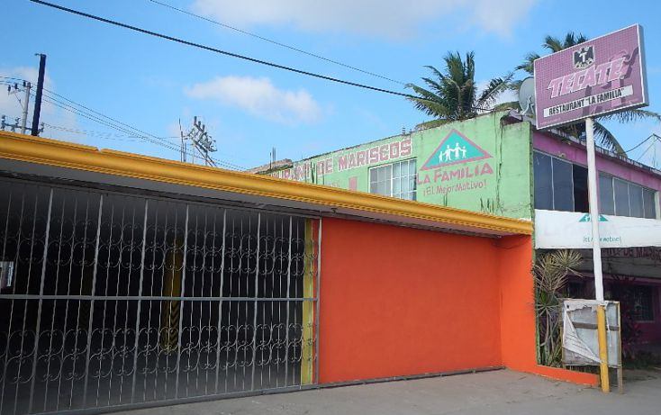 Foto de bodega en venta en, moralillo, pánuco, veracruz, 1694158 no 02