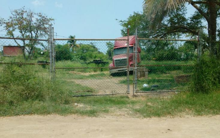 Foto de terreno habitacional en venta en, moralillo, pánuco, veracruz, 2026928 no 01