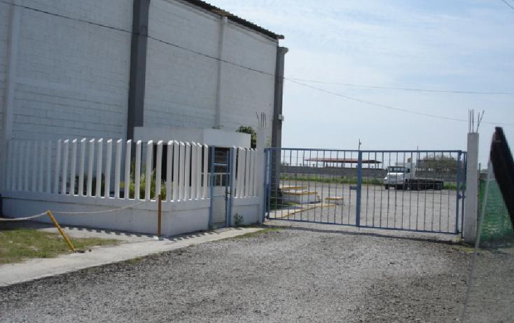 Foto de nave industrial en renta en  , moralillo, pánuco, veracruz de ignacio de la llave, 1163681 No. 02