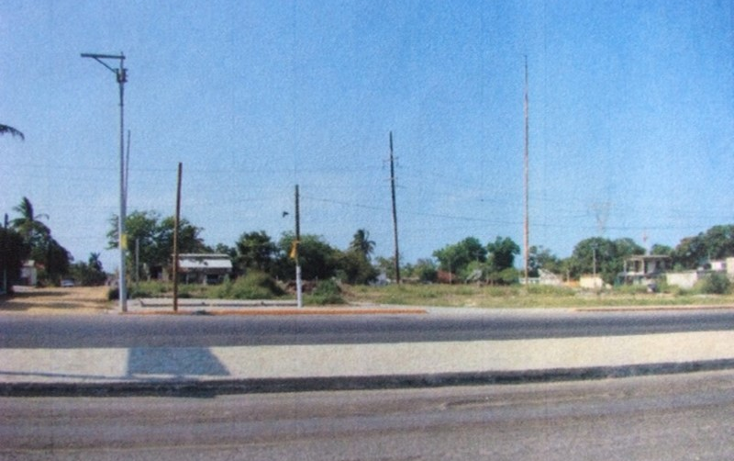 Foto de terreno comercial en renta en  , moralillo, pánuco, veracruz de ignacio de la llave, 1248965 No. 01