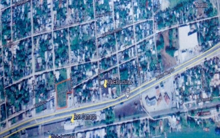 Foto de terreno comercial en renta en  , moralillo, pánuco, veracruz de ignacio de la llave, 1248965 No. 02