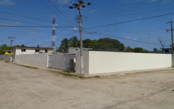 Foto de nave industrial en renta en  , moralillo, pánuco, veracruz de ignacio de la llave, 1270729 No. 01