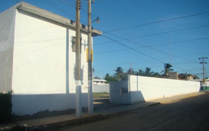 Foto de nave industrial en renta en  , moralillo, pánuco, veracruz de ignacio de la llave, 1270729 No. 02