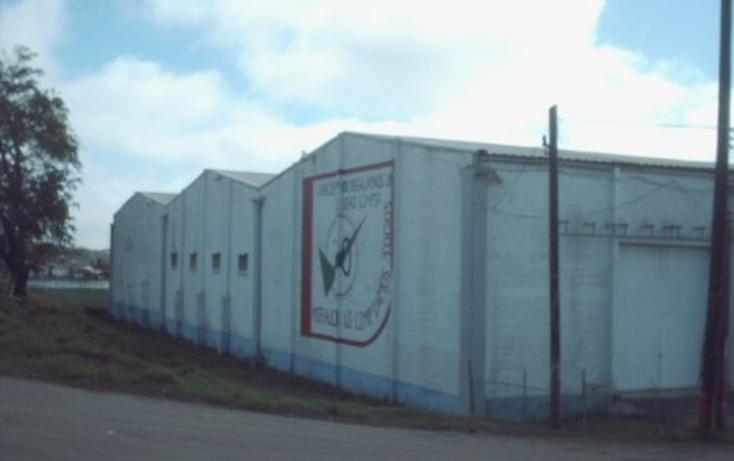 Foto de nave industrial en renta en  , moralillo, pánuco, veracruz de ignacio de la llave, 1319987 No. 01