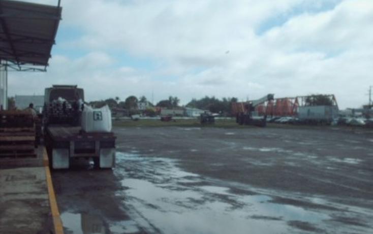 Foto de nave industrial en renta en  , moralillo, pánuco, veracruz de ignacio de la llave, 1319987 No. 07