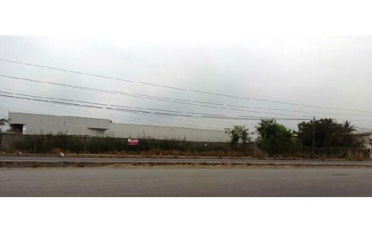 Foto de terreno comercial en venta en  , moralillo, p?nuco, veracruz de ignacio de la llave, 1772024 No. 01