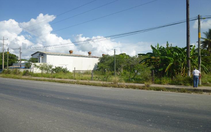 Foto de terreno comercial en venta en  , moralillo, pánuco, veracruz de ignacio de la llave, 1779922 No. 01