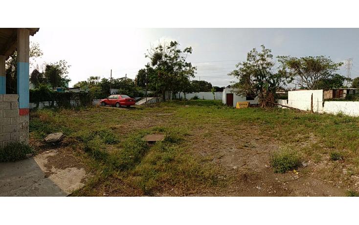 Foto de terreno comercial en renta en  , moralillo, pánuco, veracruz de ignacio de la llave, 1804614 No. 01