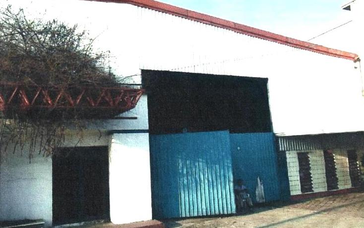 Foto de nave industrial en venta en  , moralillo, p?nuco, veracruz de ignacio de la llave, 946959 No. 01