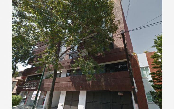 Foto de departamento en venta en moras 613, del valle sur, benito juárez, df, 2008312 no 01