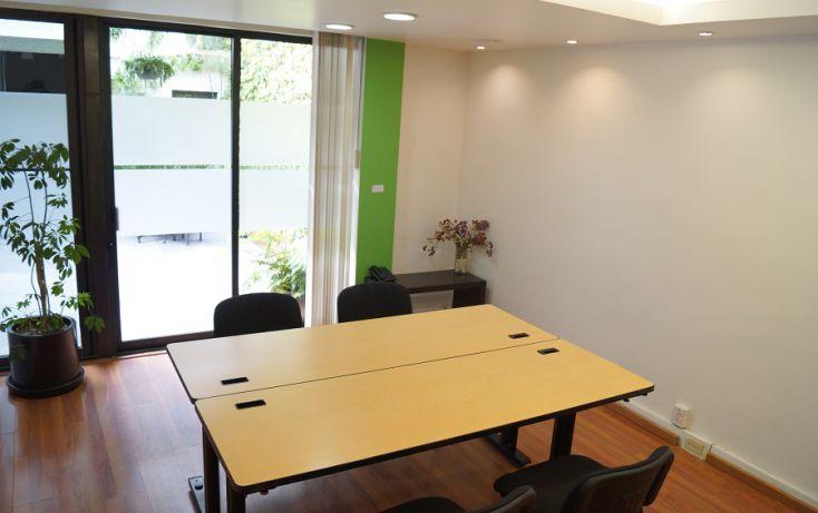 Foto de oficina en renta en moras, del valle sur, benito juárez, df, 1704592 no 09