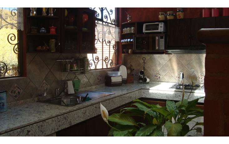 Foto de departamento en renta en  , moratilla, puebla, puebla, 1141445 No. 03