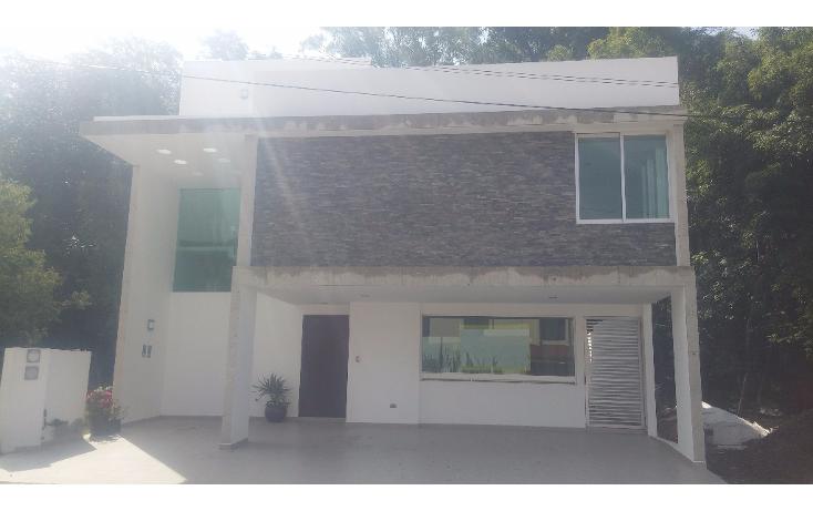Foto de casa en renta en  , moratilla, puebla, puebla, 1191943 No. 01
