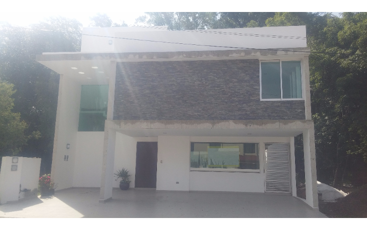Foto de casa en renta en  , moratilla, puebla, puebla, 1273577 No. 01