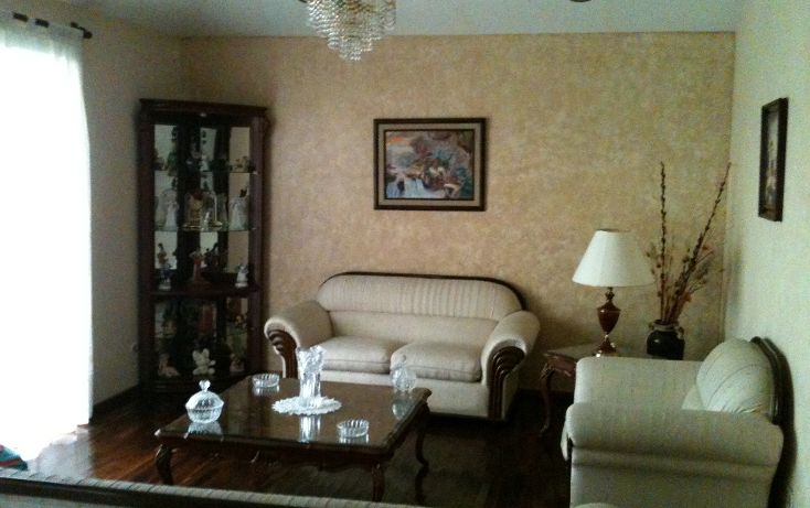 Foto de casa en venta en  , moratilla, puebla, puebla, 1289527 No. 02