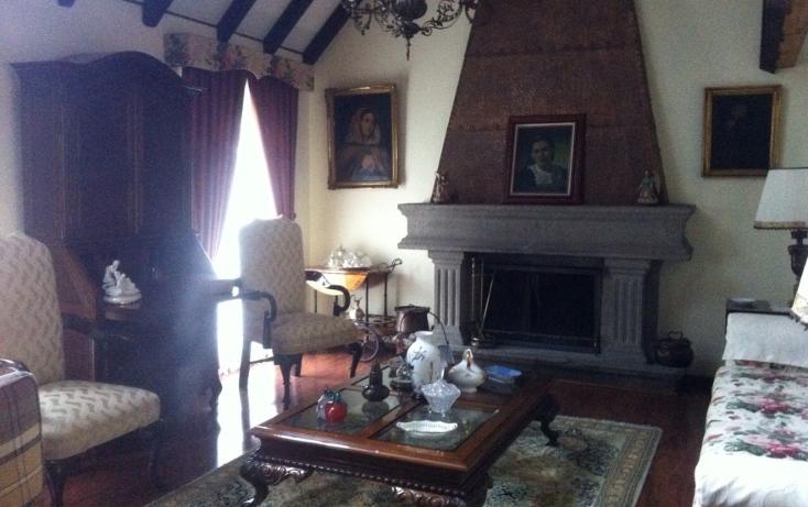 Foto de casa en venta en  , moratilla, puebla, puebla, 1427773 No. 05