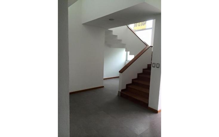 Foto de casa en venta en  , moratilla, puebla, puebla, 1444151 No. 21