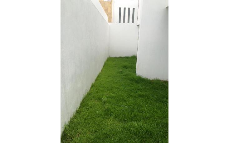 Foto de casa en renta en  , moratilla, puebla, puebla, 1444163 No. 12