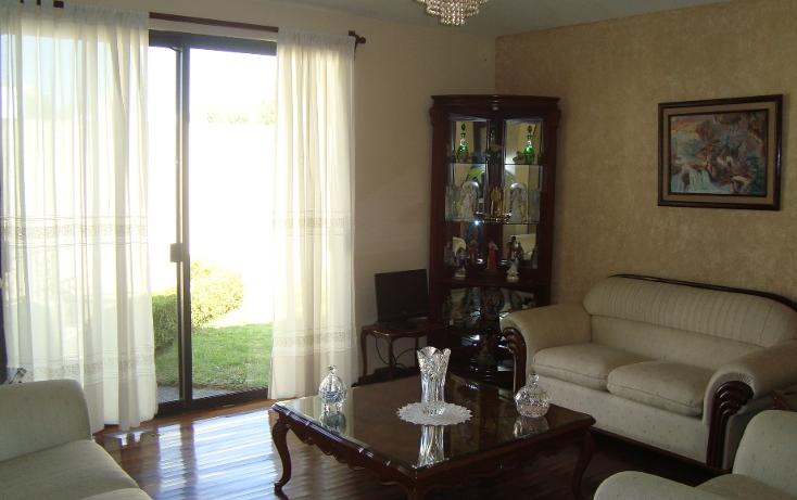 Foto de casa en venta en  , moratilla, puebla, puebla, 1612336 No. 06