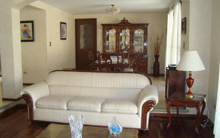 Foto de casa en venta en  , moratilla, puebla, puebla, 1612336 No. 08