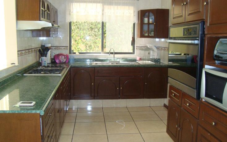 Foto de casa en venta en  , moratilla, puebla, puebla, 1612336 No. 10