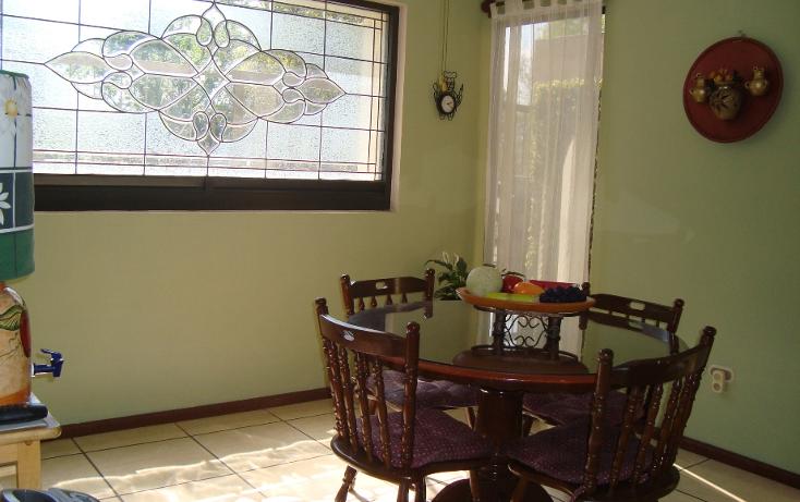 Foto de casa en venta en  , moratilla, puebla, puebla, 1612336 No. 11