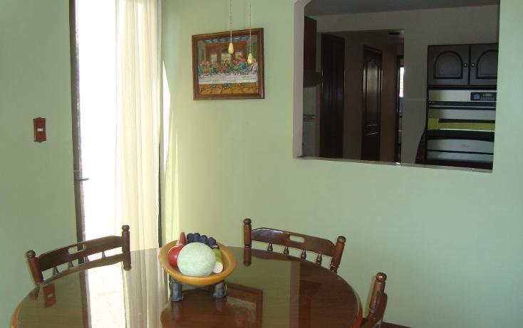 Foto de casa en venta en  , moratilla, puebla, puebla, 1612336 No. 12