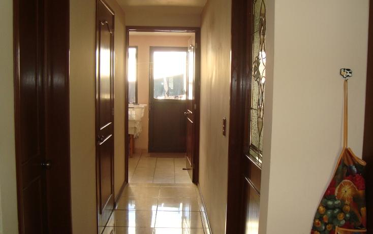 Foto de casa en venta en  , moratilla, puebla, puebla, 1612336 No. 13