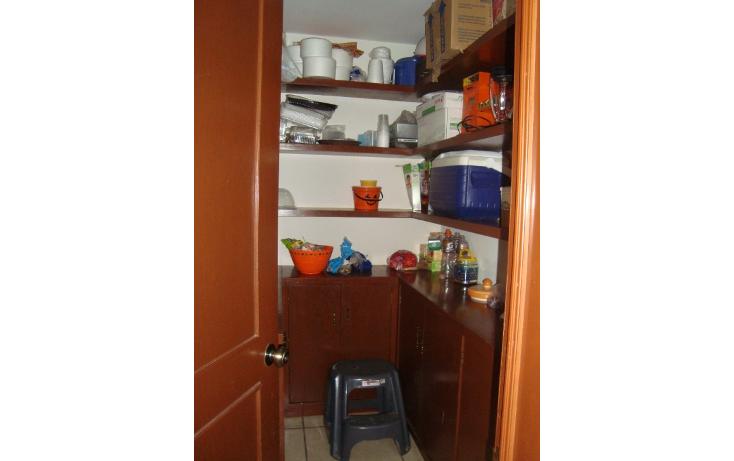 Foto de casa en venta en  , moratilla, puebla, puebla, 1612336 No. 14