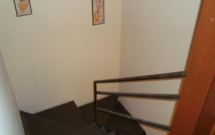 Foto de casa en venta en  , moratilla, puebla, puebla, 1612336 No. 16