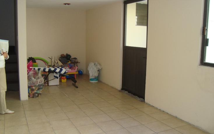 Foto de casa en venta en  , moratilla, puebla, puebla, 1612336 No. 18