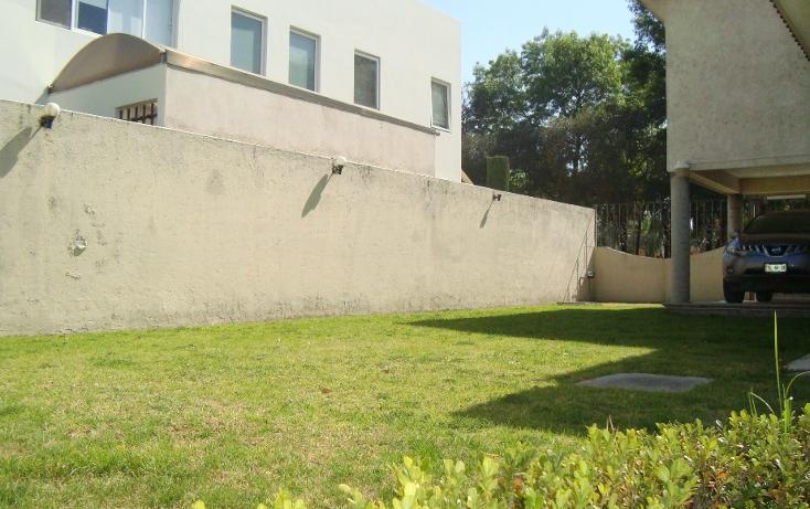 Foto de casa en venta en  , moratilla, puebla, puebla, 1612336 No. 19