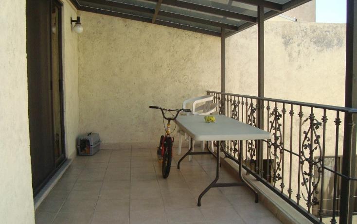 Foto de casa en venta en  , moratilla, puebla, puebla, 1612336 No. 20