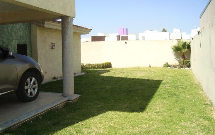 Foto de casa en venta en  , moratilla, puebla, puebla, 1612336 No. 23