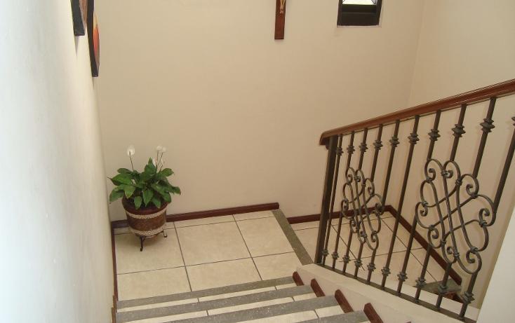 Foto de casa en venta en  , moratilla, puebla, puebla, 1612336 No. 24