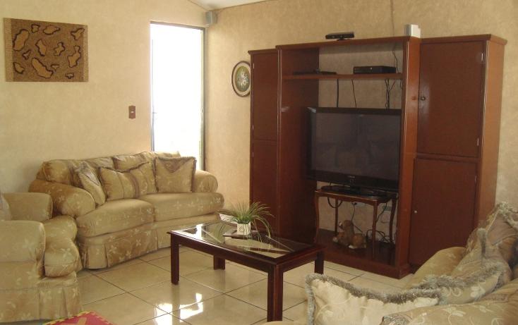 Foto de casa en venta en  , moratilla, puebla, puebla, 1612336 No. 25
