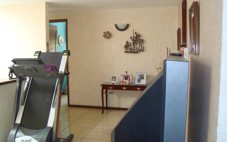 Foto de casa en venta en  , moratilla, puebla, puebla, 1612336 No. 27