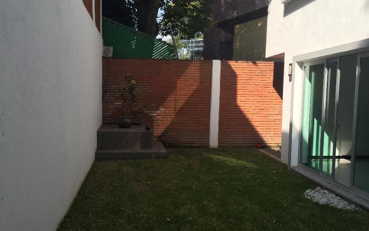 Foto de casa en renta en  , moratilla, puebla, puebla, 1624922 No. 04
