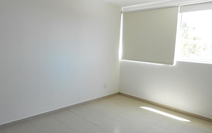 Foto de departamento en renta en  , moratilla, puebla, puebla, 1759790 No. 10