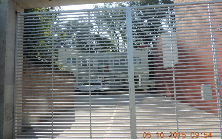 Foto de departamento en renta en  , moratilla, puebla, puebla, 2037774 No. 01