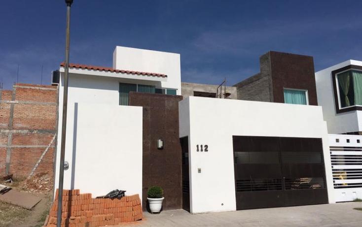 Foto de casa en venta en  001, santa imelda, aguascalientes, aguascalientes, 2820259 No. 10