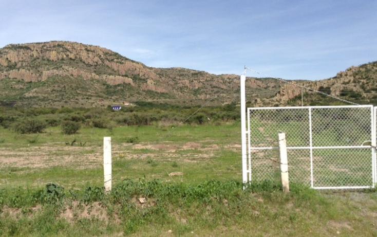 Foto de terreno habitacional en venta en  , morcillo, durango, durango, 1117579 No. 04