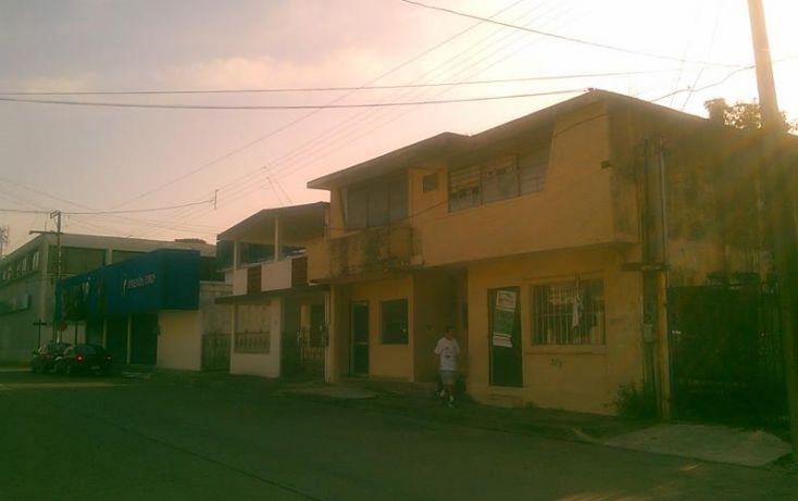 Foto de edificio en venta en morelia 101, felipe carrillo puerto, ciudad madero, tamaulipas, 1029687 no 01