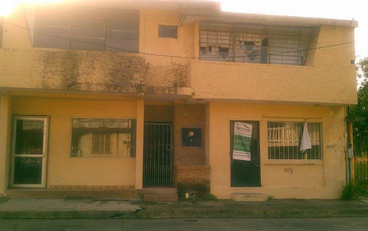 Foto de edificio en venta en morelia 101, felipe carrillo puerto, ciudad madero, tamaulipas, 1029687 no 02