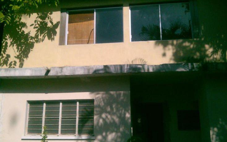 Foto de edificio en venta en morelia 101, felipe carrillo puerto, ciudad madero, tamaulipas, 1029687 no 09