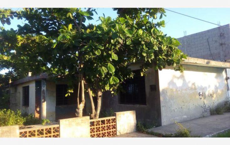 Foto de terreno habitacional en venta en morelia 2905 norte, hipódromo, ciudad madero, tamaulipas, 1410299 no 01