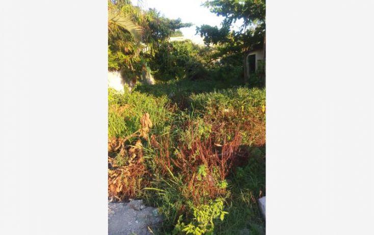 Foto de terreno habitacional en venta en morelia 2905 norte, hipódromo, ciudad madero, tamaulipas, 1410299 no 02