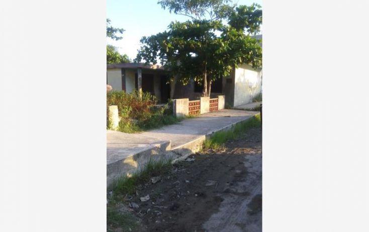 Foto de terreno habitacional en venta en morelia 2905 norte, hipódromo, ciudad madero, tamaulipas, 1410299 no 04