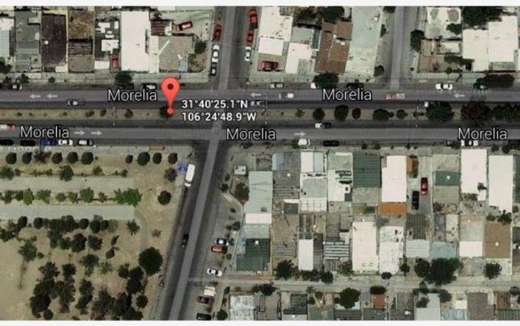 Foto de casa en venta en morelia 7035, erendira, juárez, chihuahua, 1978456 no 01